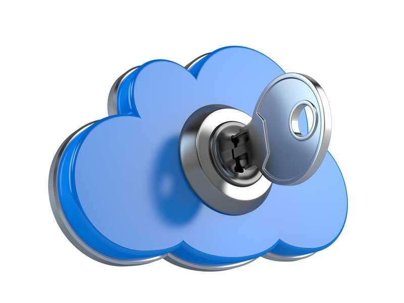 אבטחת מידע ושירותי ענן